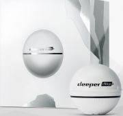 Deeper CHIRP+ Limited Edition