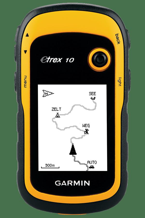 Garmin etrex 20 инструкция-краткое руководство по эксплуатации.